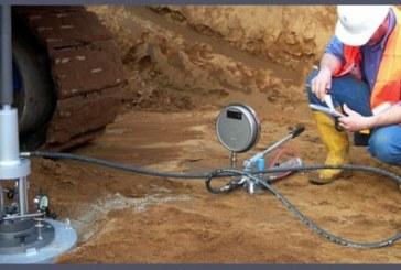 اهداف مطالعات ژئوتکنیک و مکانیک خاک و آزمایشات آن